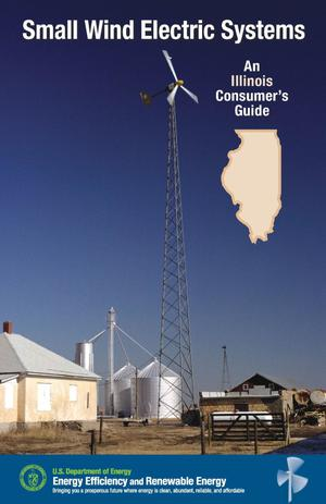 Primary view of Small Wind Electric Systems: An Illinois Consumer's Guide