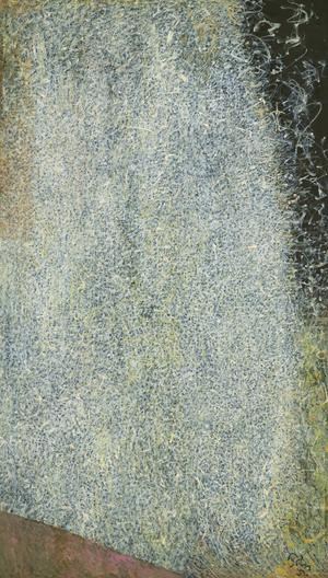 Primary view of object titled 'Edge of August'.