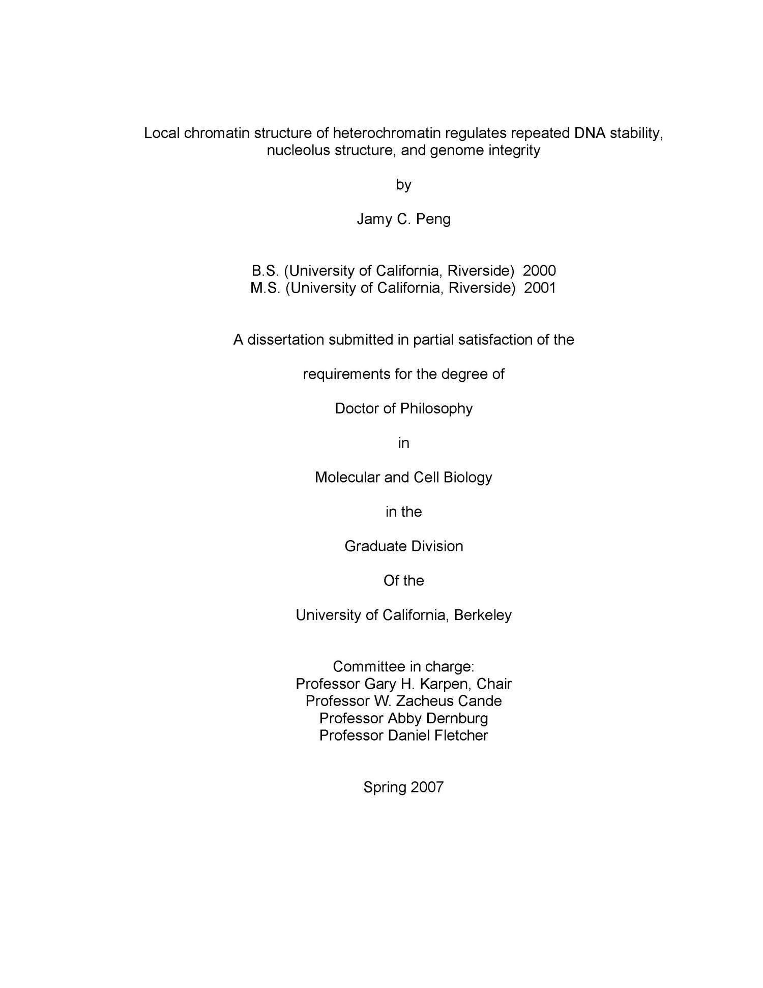 Administration college essay public