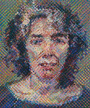 Primary view of object titled 'Elizabeth'.