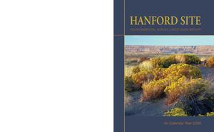 Primary view of object titled 'Hanford Site Environmental Surveillance Data Report for Calendar Year 2006'.