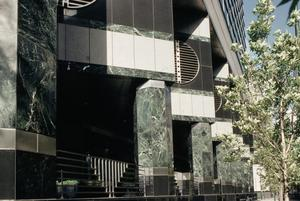 Primary view of object titled '[333 West Wacker Drive, Chicago, Illinois]'.