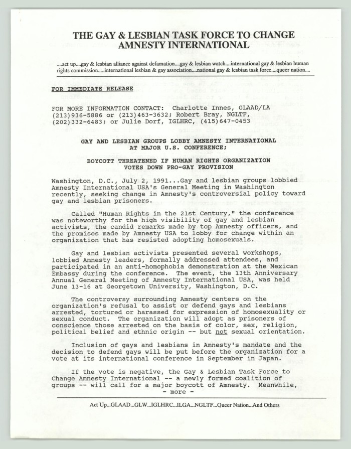 International gay and lesbian human right commission — img 5