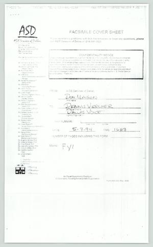 Primary view of object titled '[Copy of court documents: Mark William Nelson bankruptcy case]'.