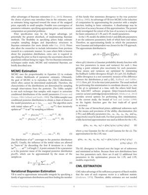 Bayesian Prior Choice in IRT Estimation Using MCMC and