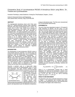 Primary view of object titled 'Synchrotron-based high-pressure research in materials science'.