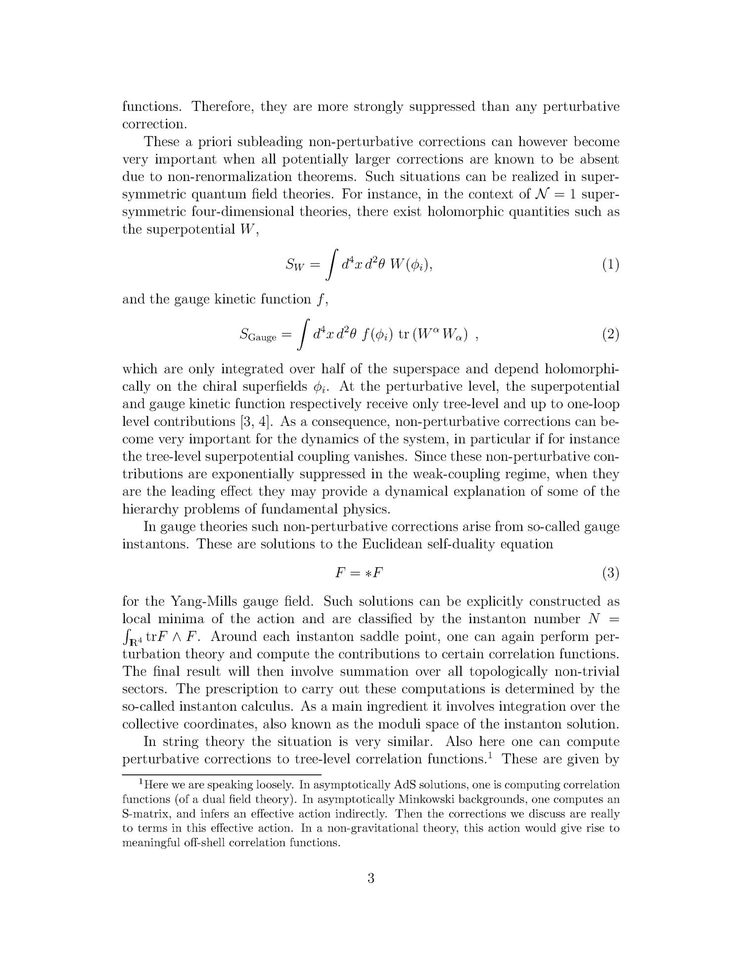 D-brane Instantons in Type II String Theory                                                                                                      [Sequence #]: 3 of 70