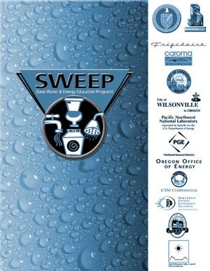 Primary view of object titled 'SWEEP - Save Water & Energy Education Program'.
