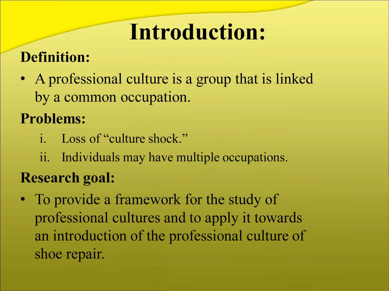 Image Result For Culture Definitiona