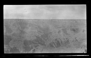 Primary view of object titled '[Photo of the Grand Canyon]'.