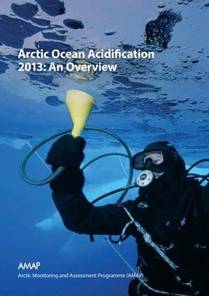 Primary view of object titled 'Arctic Ocean Acidification 2013: An Overview'.