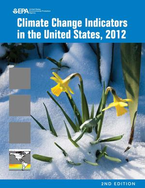 Primary view of object titled 'Climate Change Indicators in the United States, 2012'.