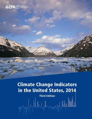 Primary view of object titled 'Climate Change Indicators in the United States, 2014'.
