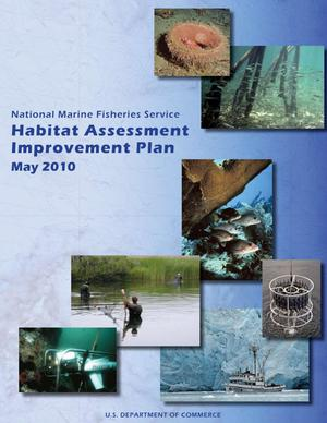 Primary view of object titled 'Habitat Assessment Improvement Plan'.