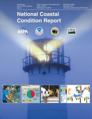 Primary view of object titled 'National Coastal Condition Report'.