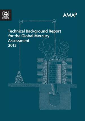 Primary view of object titled 'Technical Background Report for the Global Mercury Assessment 2013'.