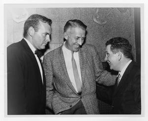 Primary view of object titled '[Stan Kenton and friends]'.
