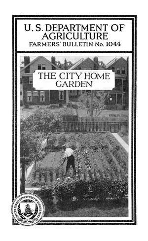 Primary view of The City Home Garden