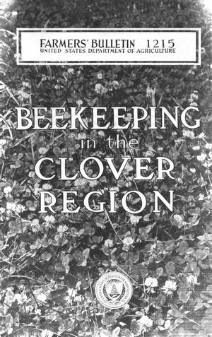 Primary view of object titled 'Beekeeping in the Clover Region'.