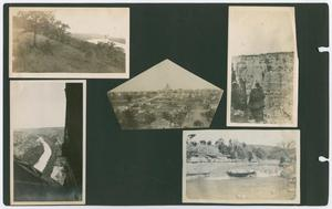 Primary view of [Page 26 of Byrd Williams Jr. album, 1907-1920]