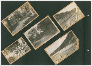 Primary view of object titled '[Page 12 of Byrd Williams Jr. scrapbook]'.