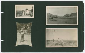Primary view of object titled '[Page 19 of Byrd Williams Jr. album, 1907-1920]'.