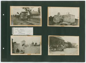 Primary view of [Page 19 of Byrd Williams Jr. scrapbook]