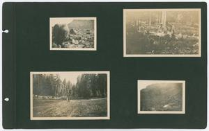 Primary view of [Page 3 of Byrd Williams Jr. album, 1907-1920]