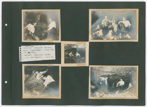 Primary view of [Page 7 of Byrd Williams Jr. scrapbook]