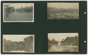 Primary view of [Page 8 of Byrd Williams Jr. album, 1907-1920]