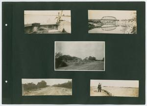 Primary view of object titled '[Page 15 of Byrd Williams Jr. scrapbook]'.
