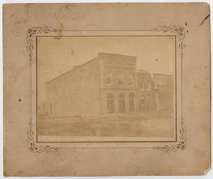 Primary view of [Main Street, Dyersburg, Tennessee]