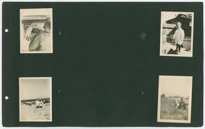 Primary view of [Page 9 of Byrd Williams Jr. album, 1907-1920]