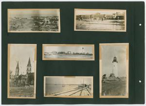 Primary view of object titled '[Page 18 of Byrd Williams Jr. scrapbook]'.