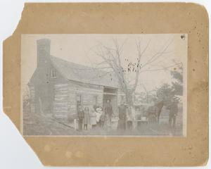 Primary view of [The Maxwell family]