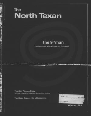 The North Texan, Volume 19, Number 2, February 1968