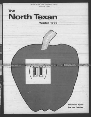 The North Texan, Volume 20, Number 2, February 1969