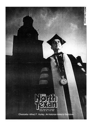 The North Texan, Volume 32, Number 4, Fall 1982