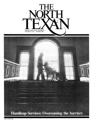 The North Texan, Volume 35, Number 1, Fall 1985