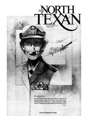 The North Texan, Volume 39, Number 1, Mid-Winter 1988