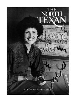 Primary view of object titled 'The North Texan, Volume 38, Number 2, Spring 1988'.