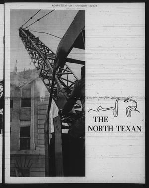 The North Texan, Volume 18, Number 4, August 1967