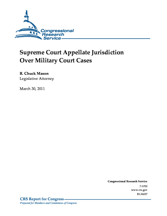 what is the appellate jurisdiction of the supreme court