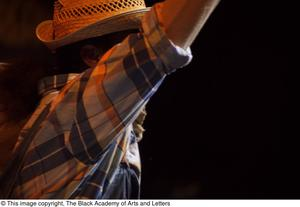 Primary view of object titled '[Hip Hop Broadway: The Musical Photograph 348]'.