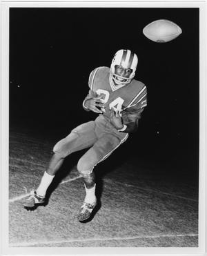 Primary view of object titled '[North Texas vs. New Mexico State University Football Game, 1965]'.