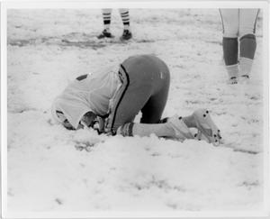 Primary view of object titled '[North Texas Football Game Against Florida State University, 1976]'.