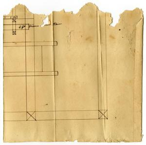 Primary view of object titled '[Diagram Fragment]'.