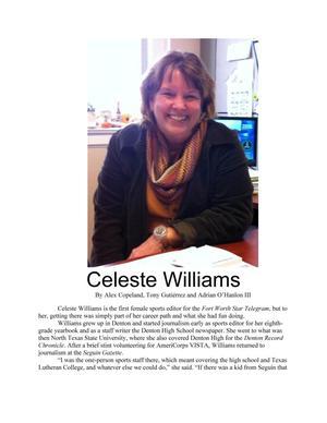 Celeste Williams