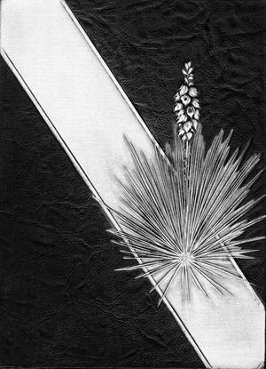 Primary view of object titled 'The Yucca, Yearbook of North Texas State Teacher's College, 1932'.