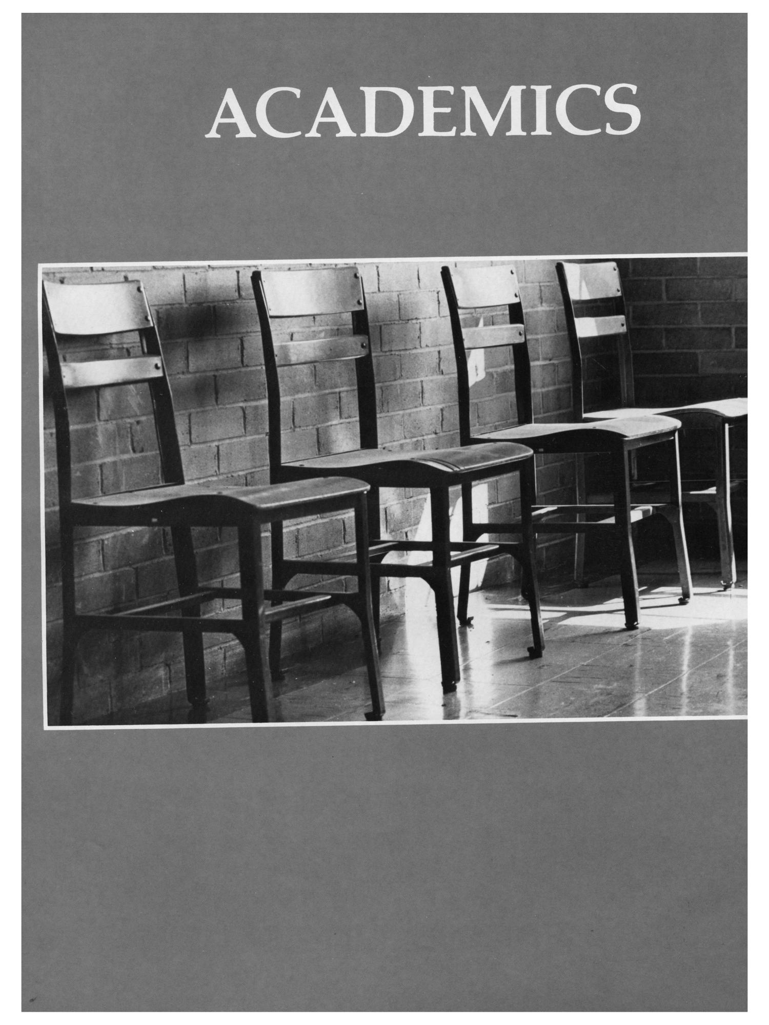 The Aerie, Yearbook of North Texas State University, 1982                                                                                                      72